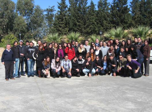 European Studies Seminar 2012
