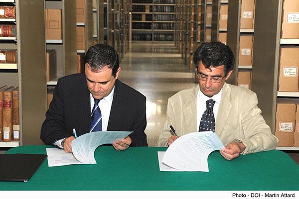 Agreement PMA NA
