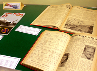 Exhibition of Maltese journals