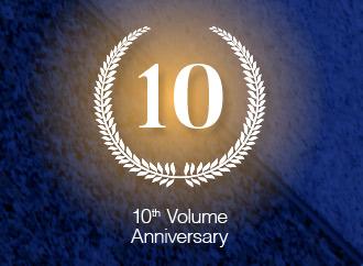 MRER 10th Anniversary