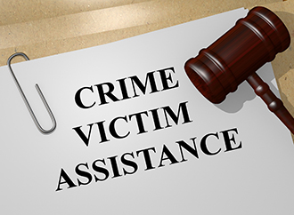 Crime - victim - assistance