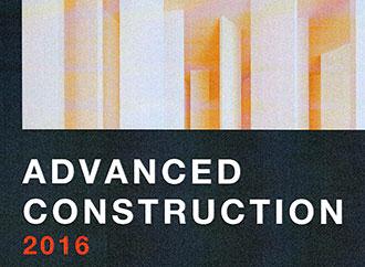 Advanced Construction 2016