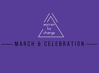 Women for change