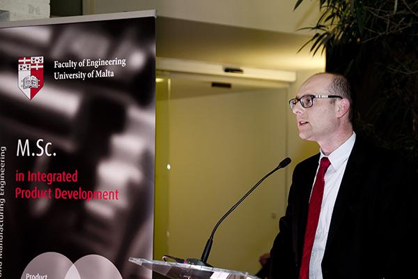 Dr Ing. Philip Farrugia