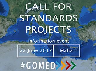 Standard project GO MED