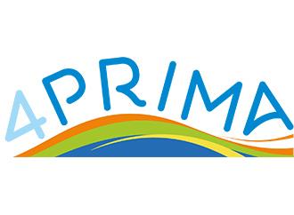 4prima logo