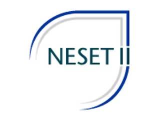 NESET II logo