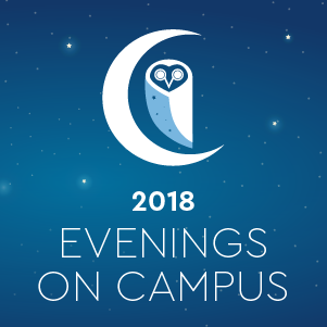 Evenings on Campus 2018
