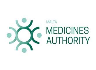 Malta Medicines Authority logo
