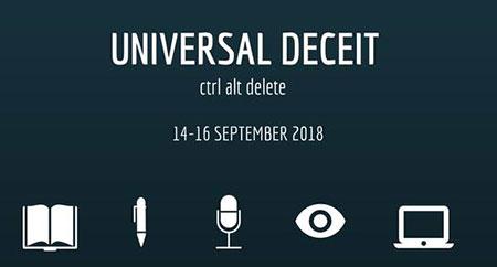 Universal deceit