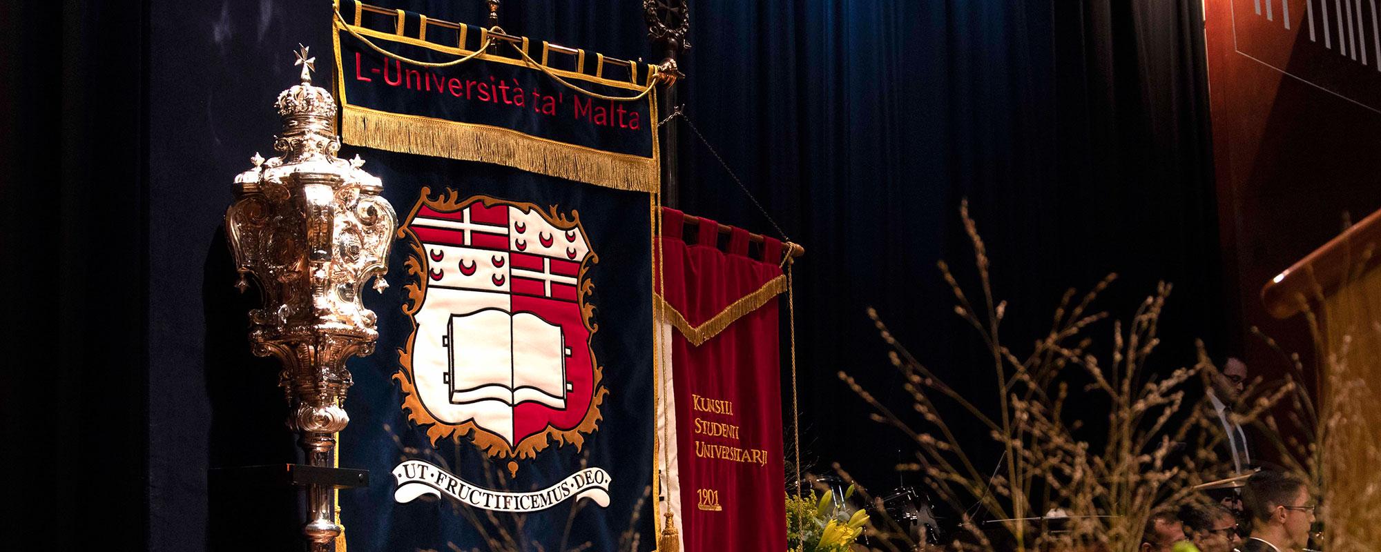 Opening ceremony - Sir Temi Zammit Hall