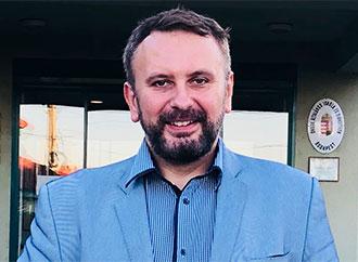 Dr Pawel Rutkowski