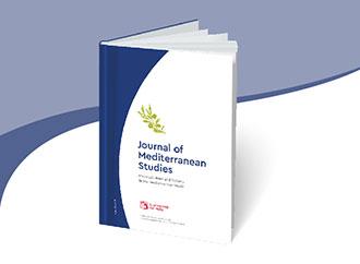 Mediterranean Institute Journal cover