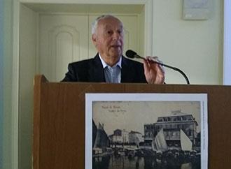 Prof. Joseph Brincat