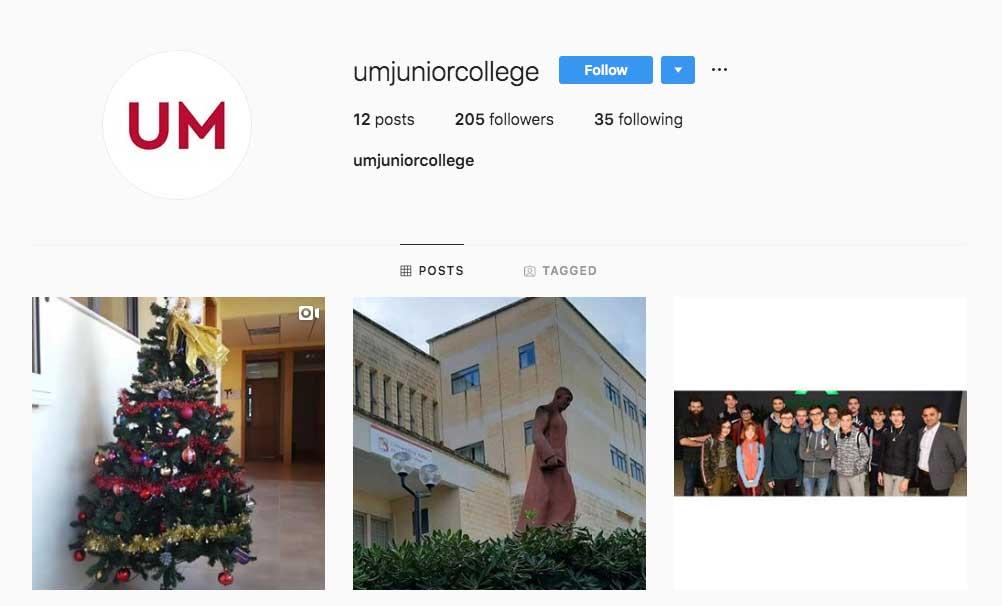 JC on Instagram