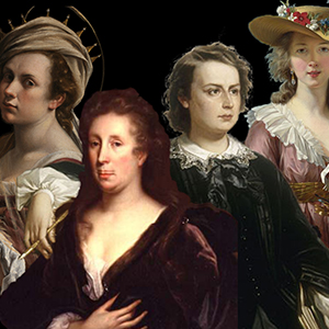 Female in Art, Society and Culture