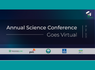 annual science conference