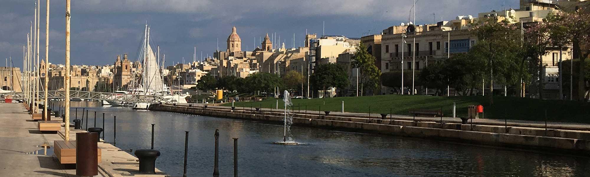 Birgu - Malta