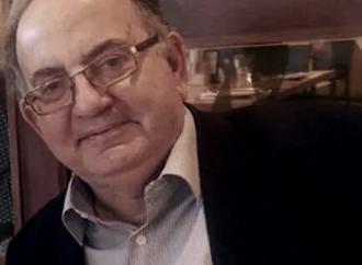 Prof. Peter Mayo