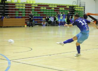 Futsal Trials