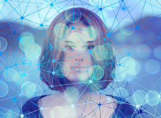 AI social media