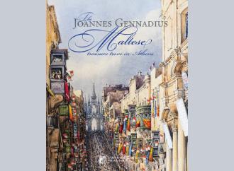gennadius book