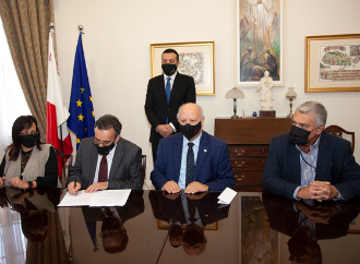 ministry for gozo agreement