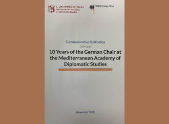 german chair 10 years