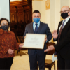 conservation award
