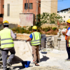 malta construction workers