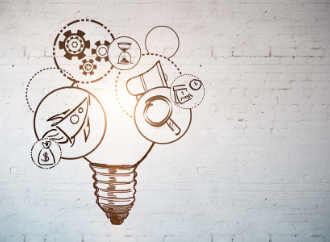 changing entrepreneurship