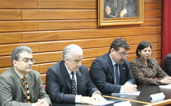 Signing of the University of Malta Academic's Collective Agreement
