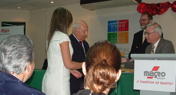 Dr Anton Tabone Memorial Lecture
