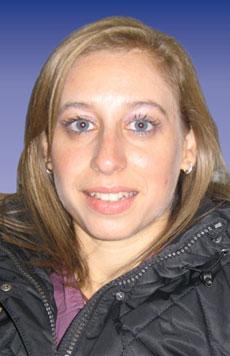 Nadia Farrugia
