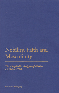Nobility, Faith and Masculinity