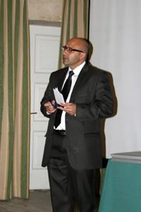 Dr Emmanuel Sinagra