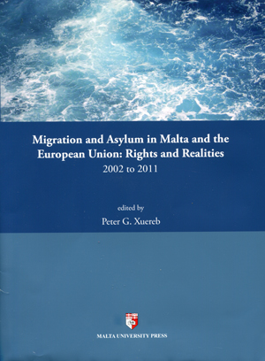 Migration and Asylum in Malta and the European Union