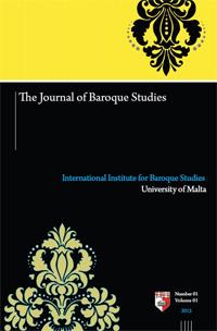 The Journal of Baroque Studies