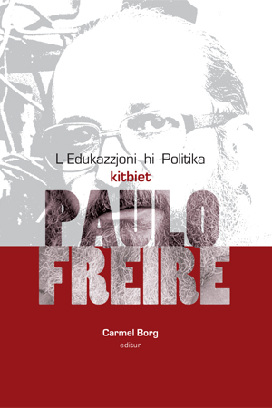 Book - Paolo Freire