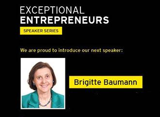 Exceptional Enterpreneurs