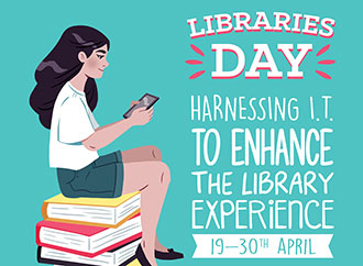 Libraries Day