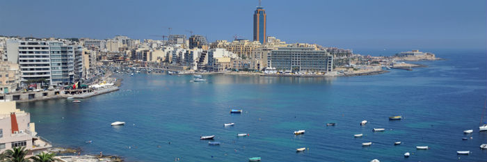 Sliema and St Julians