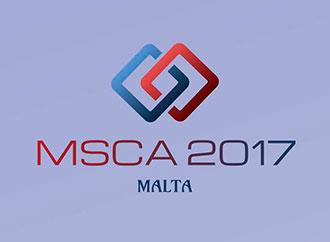 MSCA 2017