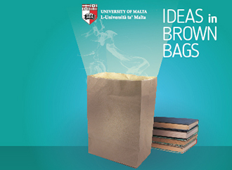 Ideas in brown bags