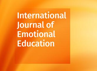 International Journal of Emotional Education April 2019