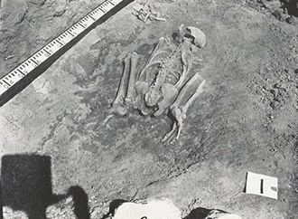 Archaeological Evidence for Warfare in Cis-Jordan during the Middle Bronze Age