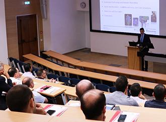 CERU seminar