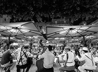 Strada Stretta events