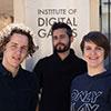 Digital Games develop Something Something Soup Something