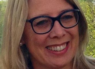 Suzanne Wiborg
